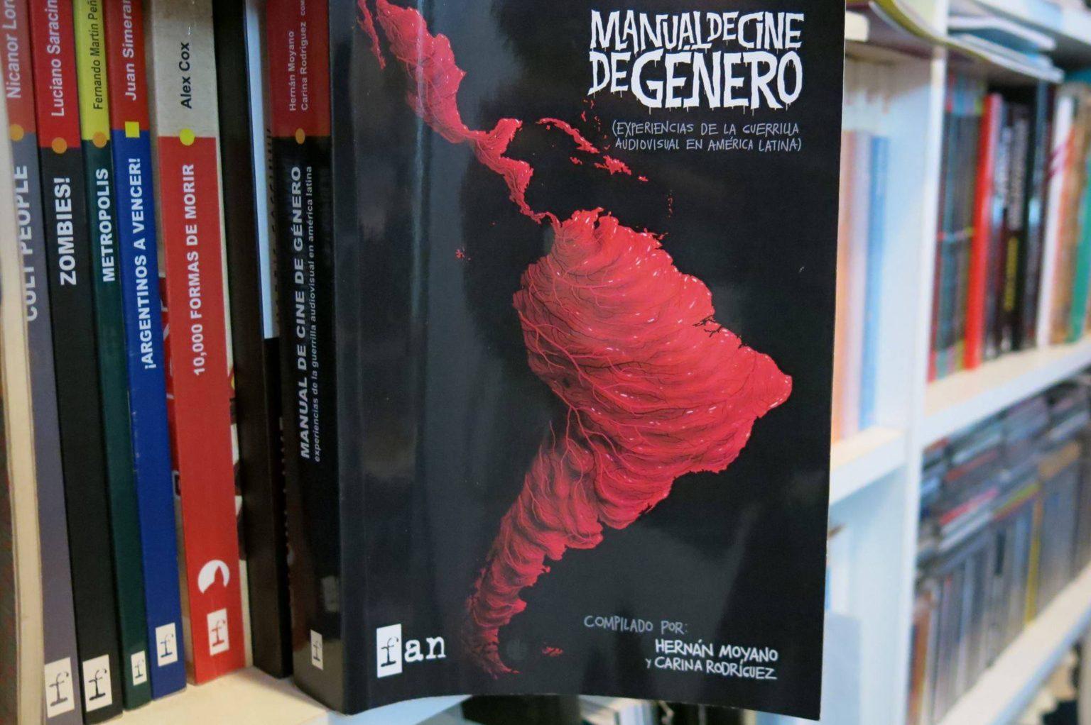 Manual de Cine de Género Latinoamericano