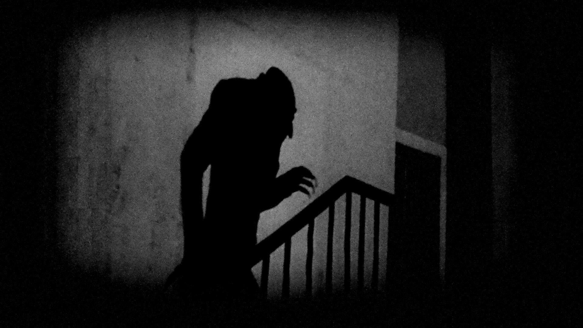 Explorando el Horror (Parte II): Expresionismo Alemán