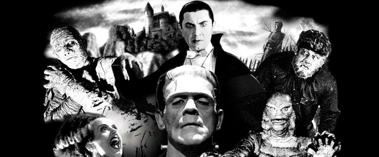 Explorando el Horror (Parte III): Monstruos de la Universal
