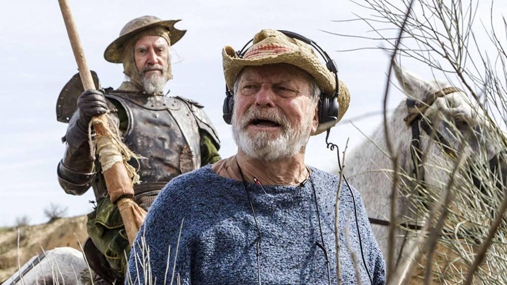 Estilo y Legado (III): Terry Gilliam